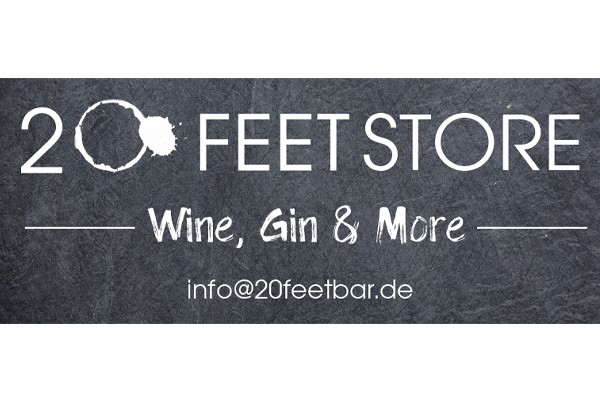 20 Feet Bar