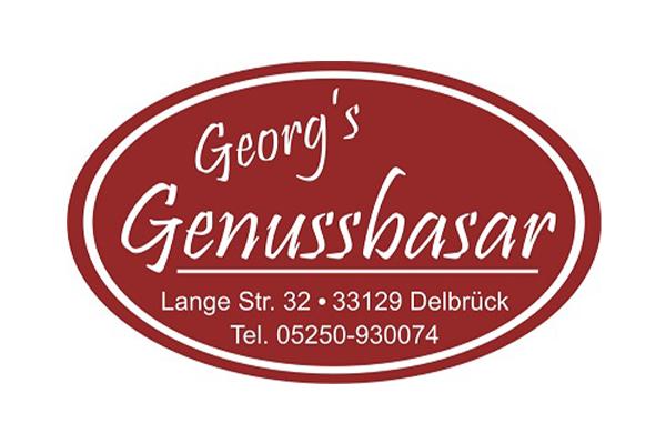 Georg's Genussbasar
