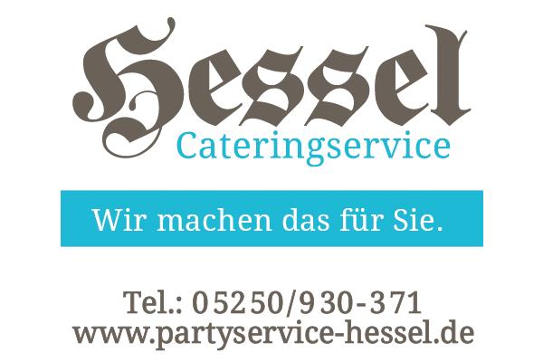 Hessel Partyservice/Lebensmittel