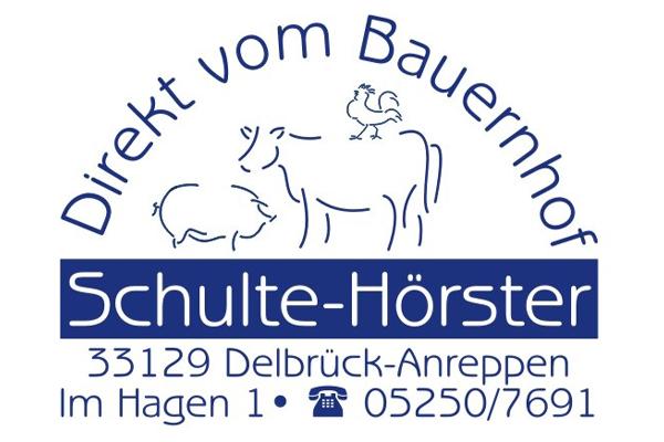 Hofladen Schulte-Hörster