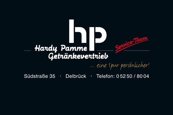 Hardy Pamme Getränkevertrieb GmbH
