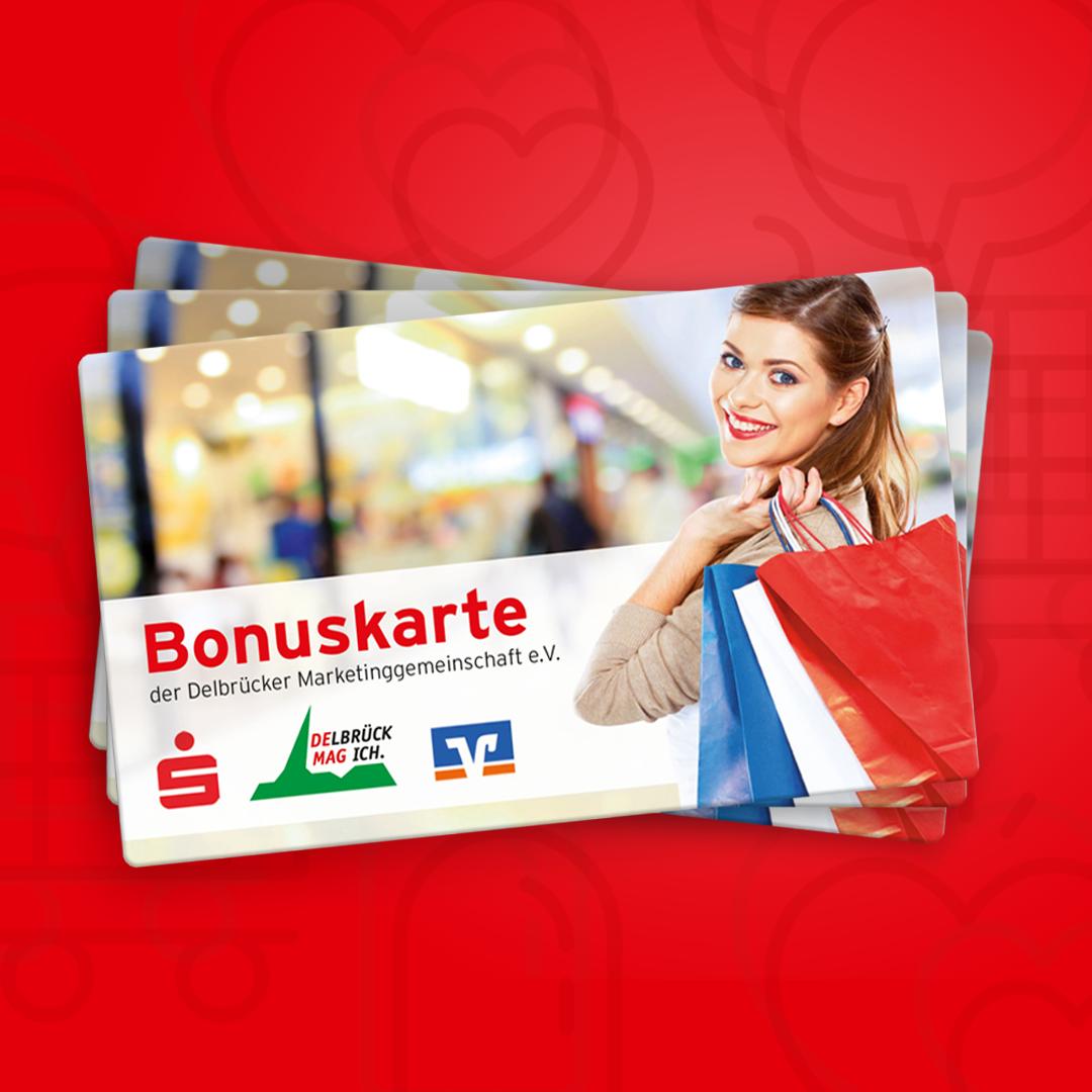 Bonuskarte