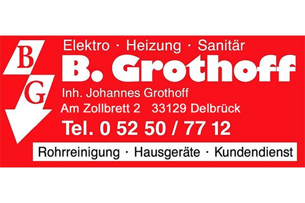 Elektro B. Grothoff