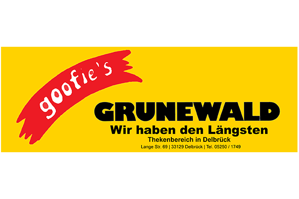 Goofie's Grunewald