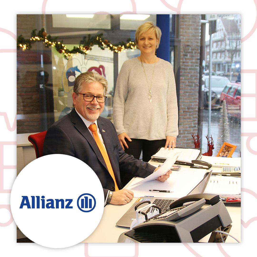 Neues Mitglied: Allianz Generalvertretung Michael Mertens e.K