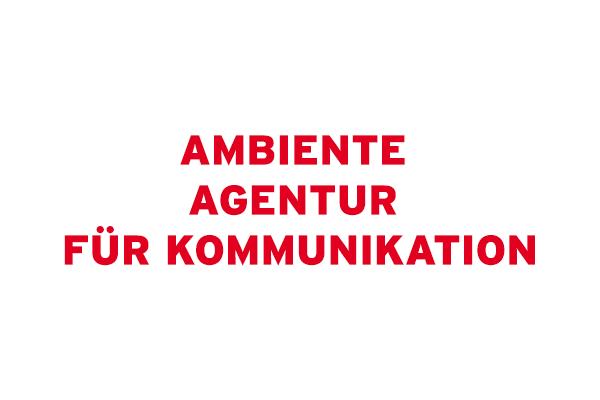 Ambiente Agentur für Kommunikation