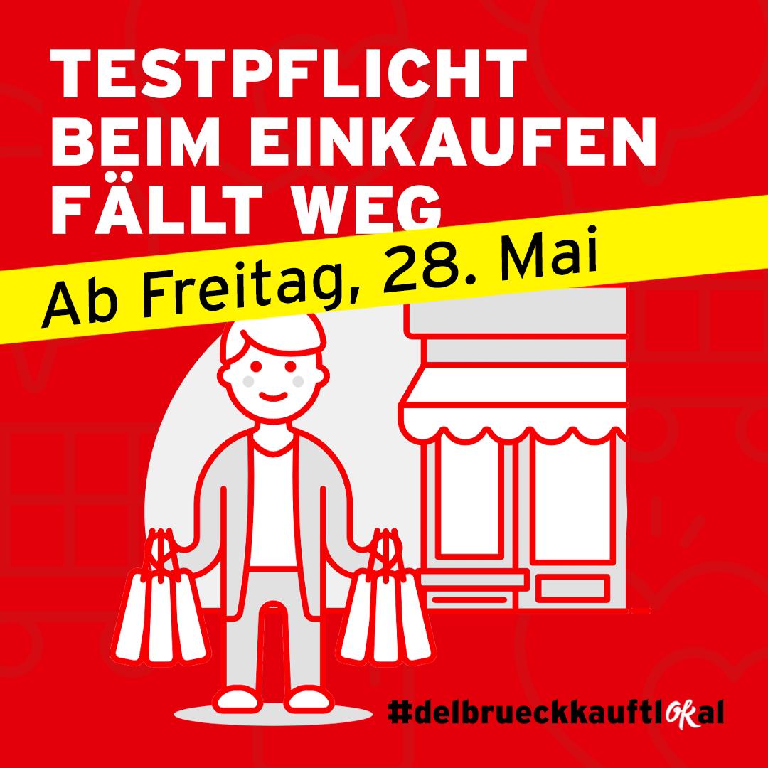 Delbrück macht wieder auf