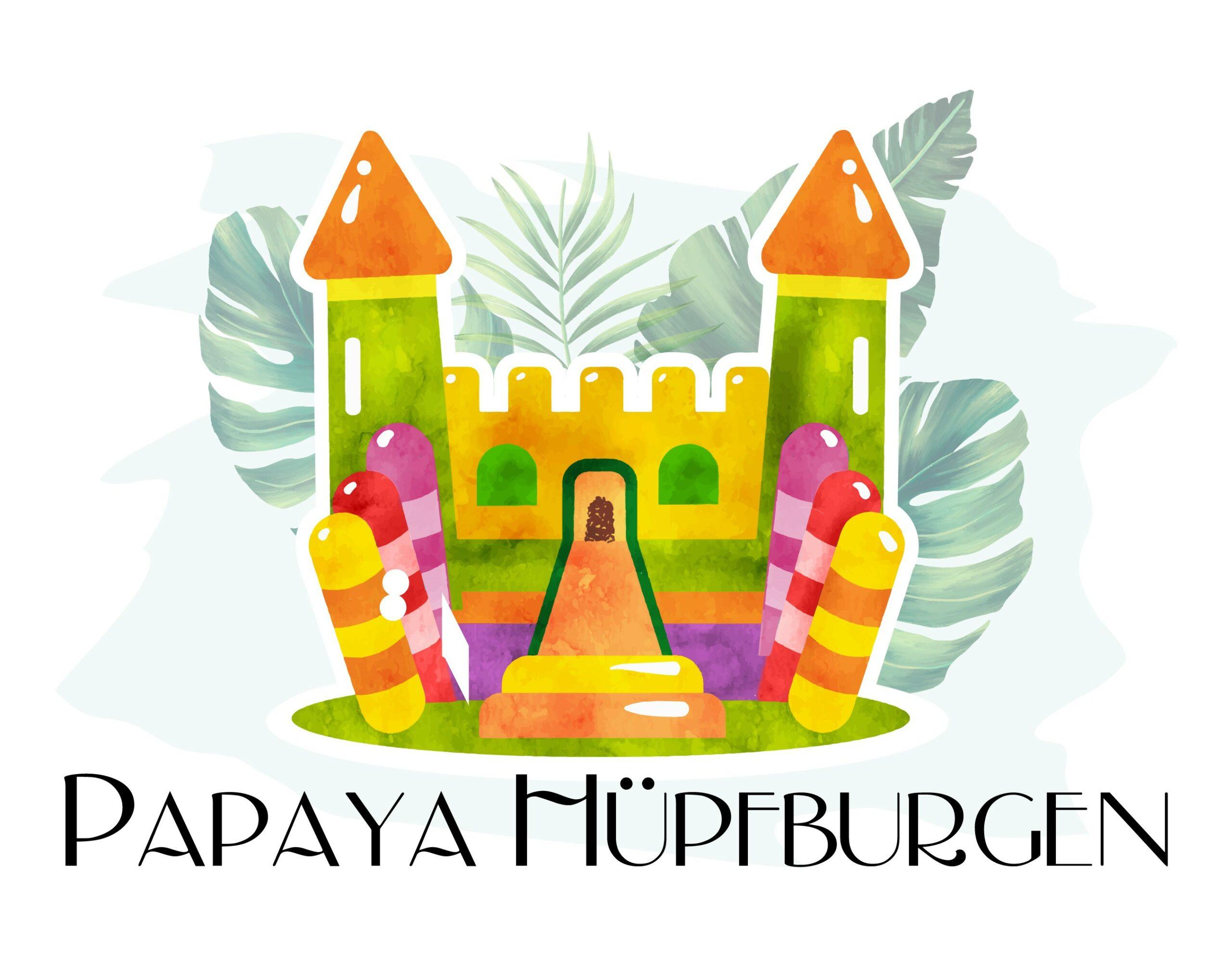 Papaya Hüpfburgen